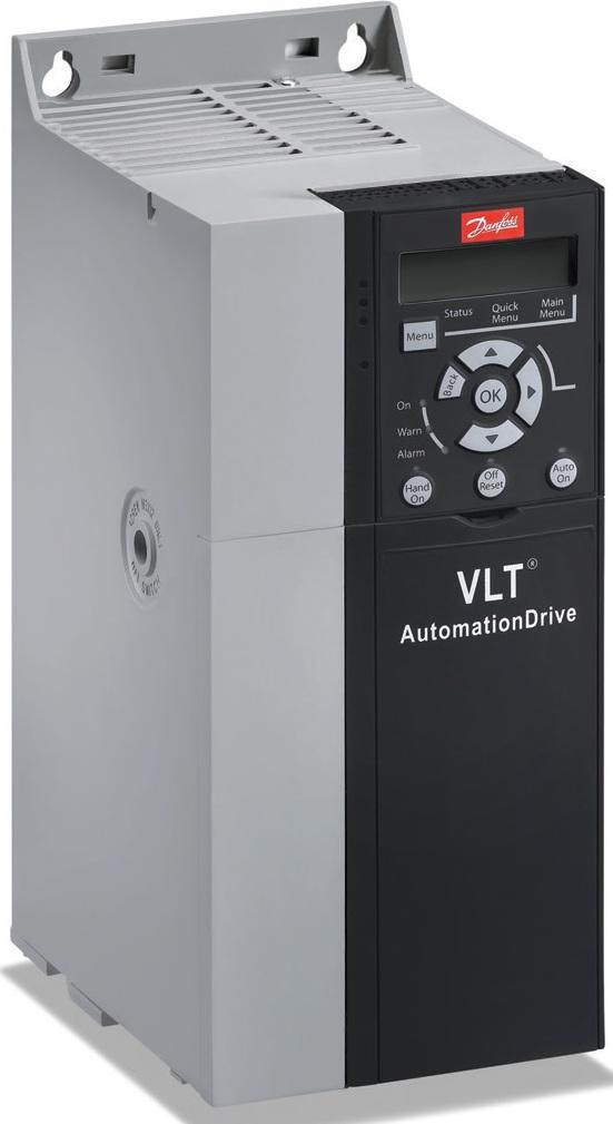 Преобразователь частоты Danfoss AutomationDrive FC 360