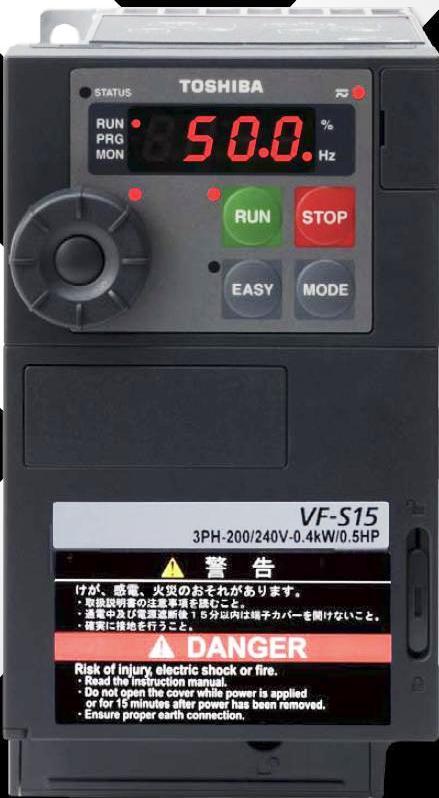 частотный преобразователь toshiba vf-s11 руководство скачать