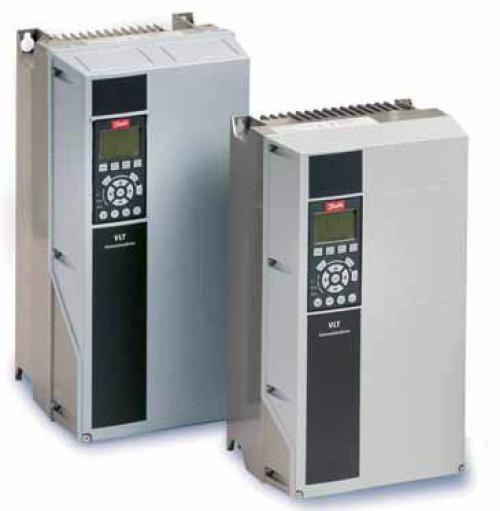 Преобразователь частоты Danfoss VLT AQUA Drive FC 202